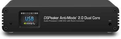 Anti-Mode van DSPeaker